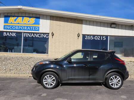 2013 Nissan Juke S for Sale  - D25848D  - Kars Incorporated - DSM