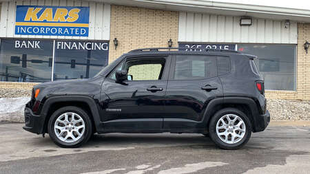 2015 Jeep Renegade LATITUDE for Sale  - F80838D  - Kars Incorporated - DSM