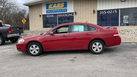 2008 Chevrolet Impala LT for Sale  - 813617D  - Kars Incorporated - DSM