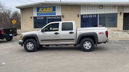 2006 Chevrolet Colorado LT w/2LT 4WD Crew Cab for Sale  - 626587D  - Kars Incorporated - DSM