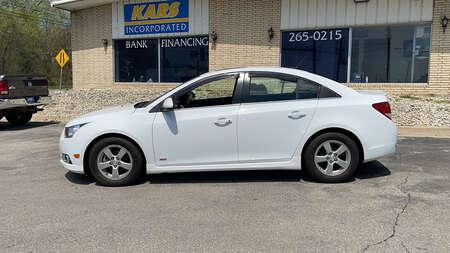 2014 Chevrolet Cruze LT for Sale  - E88462D  - Kars Incorporated - DSM