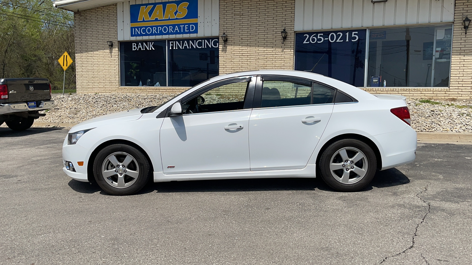 2014 Chevrolet Cruze LT  - E88462D  - Kars Incorporated - DSM