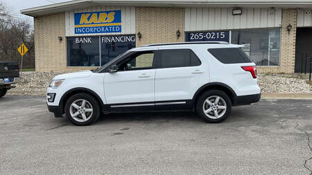 2016 Ford Explorer XLT 4WD for Sale  - G60194D  - Kars Incorporated - DSM