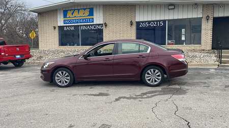 2011 Honda Accord EXL for Sale  - B26779D  - Kars Incorporated - DSM