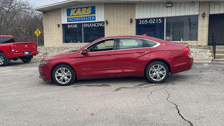 2014 Chevrolet Impala LT for Sale  - E67604D  - Kars Incorporated - DSM