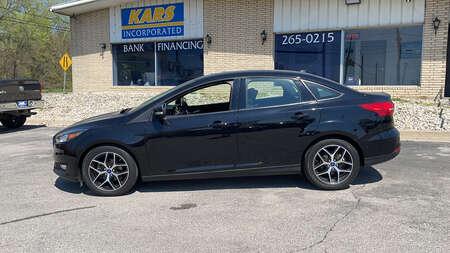 2017 Ford Focus SEL for Sale  - H33031D  - Kars Incorporated - DSM