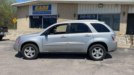 2005 Chevrolet Equinox LT AWD for Sale  - 548665D  - Kars Incorporated - DSM