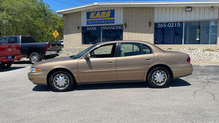 2000 Buick LeSabre LIMITED for Sale  - Y21211D  - Kars Incorporated - DSM