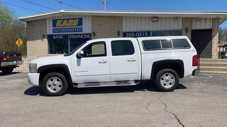 2011 Chevrolet Silverado 1500 LTZ 4WD Crew Cab for Sale  - B88839D  - Kars Incorporated - DSM