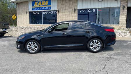 2015 Kia Optima LX for Sale  - F64716D  - Kars Incorporated - DSM