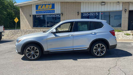 2016 BMW X3 XDRIVE28I AWD for Sale  - G63512D  - Kars Incorporated - DSM