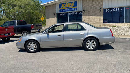 2006 Cadillac DTS w/1SC for Sale  - 661376D  - Kars Incorporated - DSM