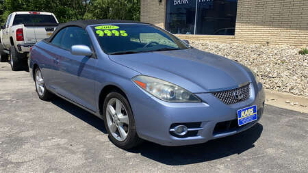 2007 Toyota Camry Solara SE for Sale  - 719828D  - Kars Incorporated - DSM