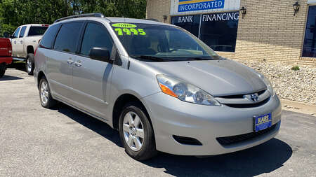 2008 Toyota Sienna CE for Sale  - 802416D  - Kars Incorporated - DSM