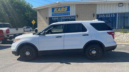 2013 Ford Utility Police Interceptor POLICE INTERCEPTOR AWD for Sale  - D59125D  - Kars Incorporated - DSM