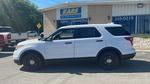 2013 Ford Utility Police Interceptor  - Kars Incorporated - DSM