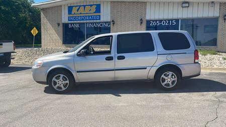 2008 Chevrolet Uplander LS for Sale  - 823388D  - Kars Incorporated - DSM