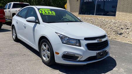 2015 Chevrolet Cruze LT for Sale  - F09964D  - Kars Incorporated - DSM