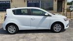 2017 Chevrolet Sonic  - Kars Incorporated - DSM