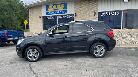 2013 Chevrolet Equinox LTZ for Sale  - D45644D  - Kars Incorporated - DSM