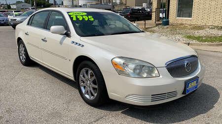 2007 Buick Lucerne CXL for Sale  - 733678D  - Kars Incorporated - DSM