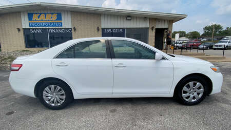 2010 Toyota Camry BASE for Sale  - A46311D  - Kars Incorporated - DSM