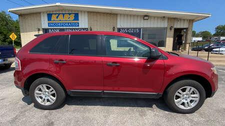 2009 Ford Edge SE for Sale  - 934185D  - Kars Incorporated - DSM