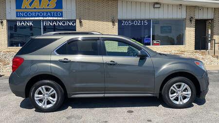 2013 Chevrolet Equinox LT for Sale  - D77152D  - Kars Incorporated - DSM