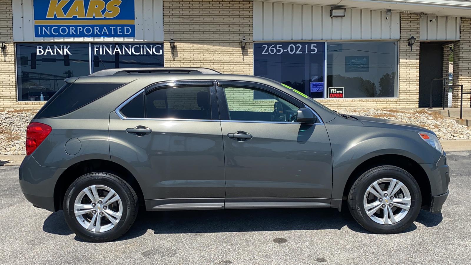 2013 Chevrolet Equinox LT  - D77152D  - Kars Incorporated - DSM