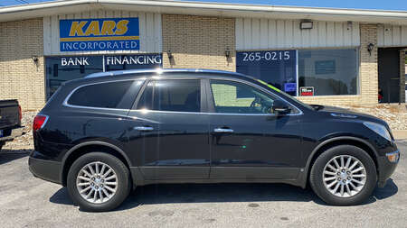 2009 Buick Enclave CXL AWD for Sale  - 945862D  - Kars Incorporated - DSM
