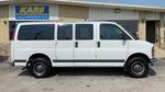 2001 Chevrolet Express Van  - Kars Incorporated - DSM