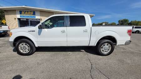 2010 Ford F-150 SUPERCREW for Sale  - A16021D  - Kars Incorporated - DSM
