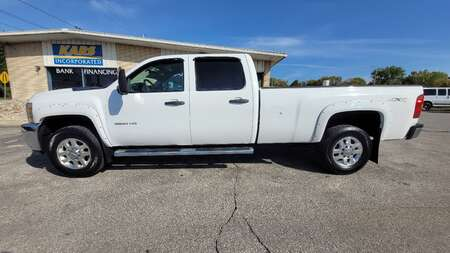 2013 Chevrolet Silverado 3500HD Work Truck 4WD Crew Cab for Sale  - D21494D  - Kars Incorporated - DSM