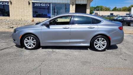 2015 Chrysler 200 LIMITED for Sale  - F76338D  - Kars Incorporated - DSM