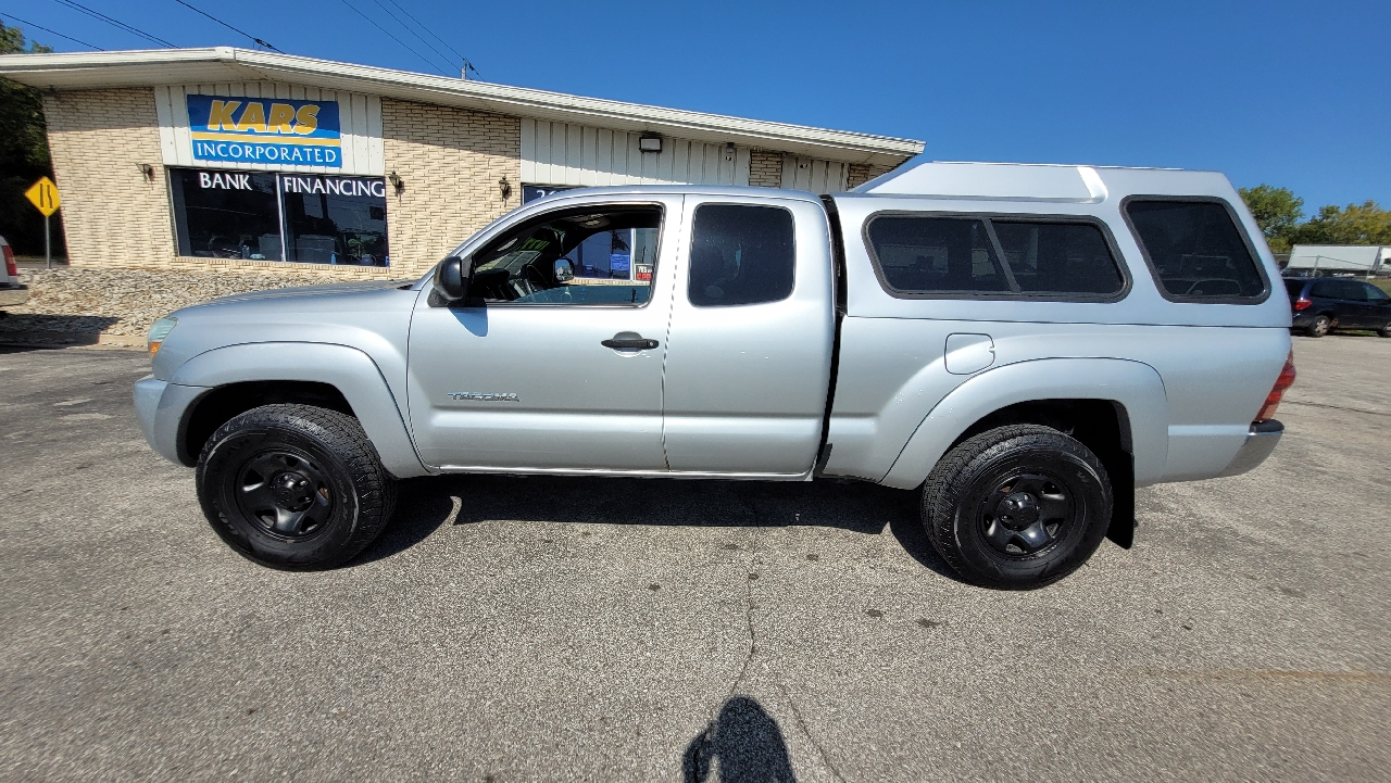2006 Toyota Tacoma ACCESS CAB 4WD  - 696284D  - Kars Incorporated - DSM