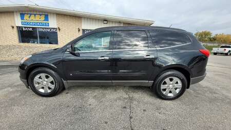 2010 Chevrolet Traverse LT AWD for Sale  - A45998D  - Kars Incorporated - DSM