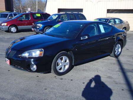 2008 Pontiac Grand Prix  for Sale  - 10126  - Select Auto Sales