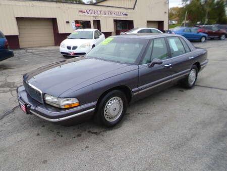 1995 Buick Park Avenue  for Sale  - 10436  - Select Auto Sales