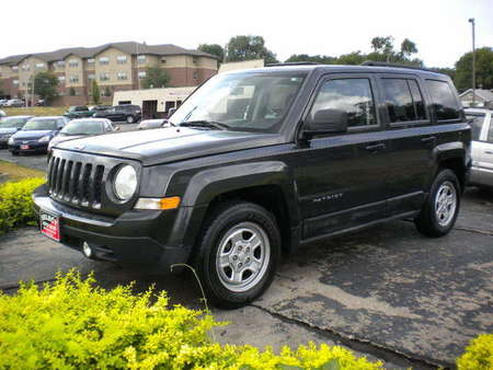2011 Jeep Patriot Sport for Sale  - 10061  - Select Auto Sales