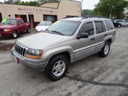 2000 Jeep Grand Cherokee Laredo 4X4 for Sale  - 10174A  - Select Auto Sales