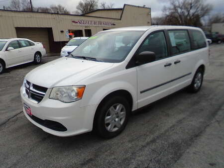 2011 Dodge Grand Caravan C/V CV for Sale  - 10440  - Select Auto Sales
