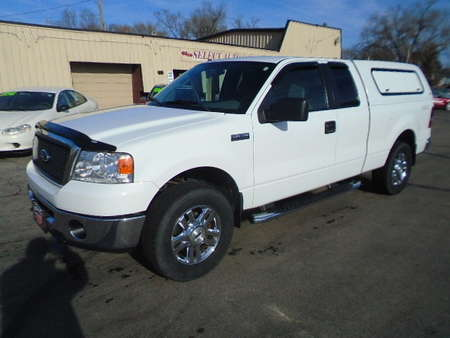 2006 Ford F-150 Super Cab 4X4 XLT for Sale  - 10305  - Select Auto Sales