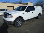 2006 Ford F-150  - Select Auto Sales