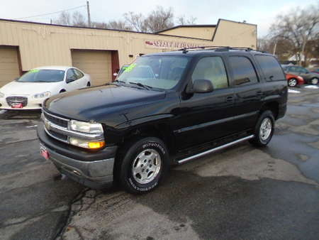 2006 Chevrolet Tahoe  for Sale  - 10302  - Select Auto Sales