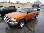2000 Ford Ranger  - Select Auto Sales