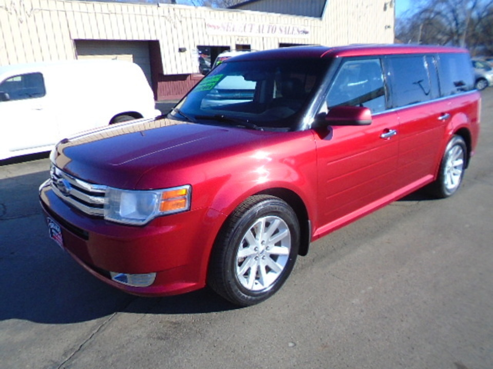 2009 Ford Flex  - Select Auto Sales