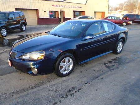 2008 Pontiac Grand Prix  for Sale  - 10473  - Select Auto Sales