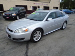 2013 Chevrolet Impala  - Select Auto Sales