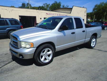 2003 Dodge RAM 1500 QUAD Quad Cab for Sale  - 10250  - Select Auto Sales