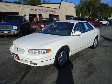 2004 Buick Regal LS for Sale  - 10104  - Select Auto Sales